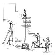 Services de maçonnerie