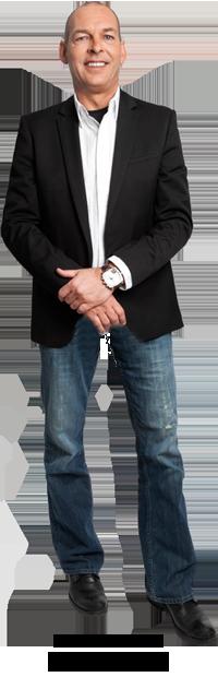 Entrepreneur maçon - Jean-Marc Scheler